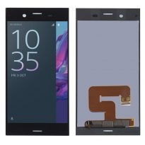 Sony Xperia XZ1 LCD and Digitizer - Black