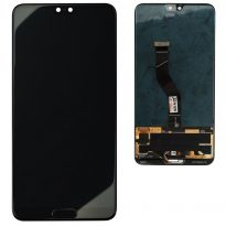 Huawei P20 Pro LCD and Digitizer - Black