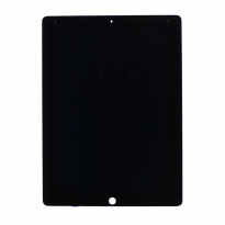iPad Pro 2nd Gen 12.9 LCD and Digitizer - Black