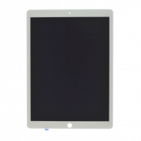 iPad Pro 2nd Gen 12.9 LCD and Digitizer - White