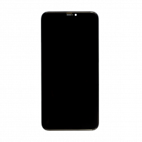 iPhone XS MAX OLED LCD and Digitizer - Black [OEM]