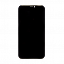iPhone XS OLED LCD and Digitizer - Black [OEM]