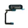 Samsung Galaxy S5 i9600 G900 Fingerprint Home Button Flex Cable - Black