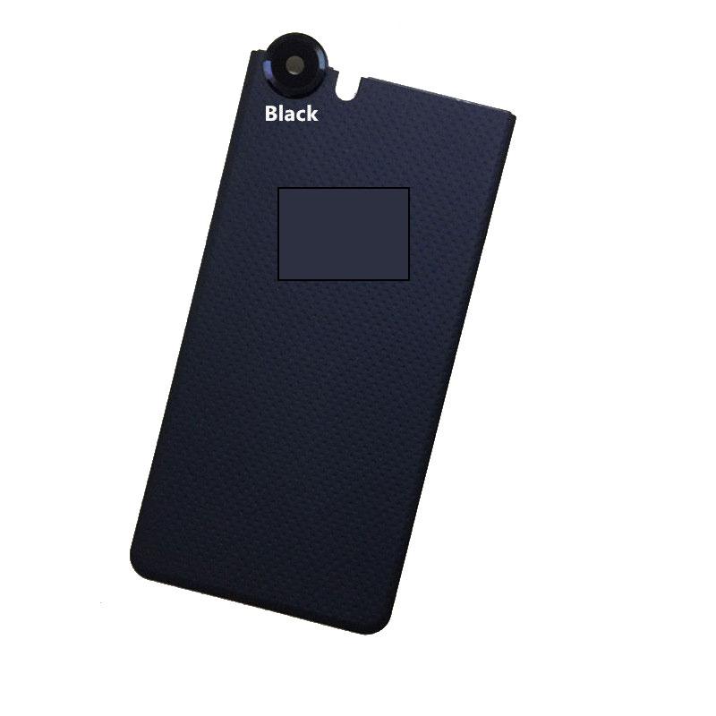 innovative design 13916 24e73 BlackBerry KEY1 - Back Battery Door Cover - Black