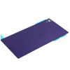 Sony Xperia Z1 L39H C6902 Rear Back Cover Battery Door - Purple