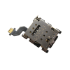 HTC One M8 Sim Card Reader Holder Connector Slot Flex Cable Ribbon