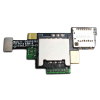 HTC Vivid Raider G19 SIM Card Reader with Flex Cable