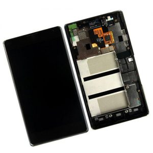 LG Optimus 3D P920   Thrill 4G P925 LCD Screen and Digitizer