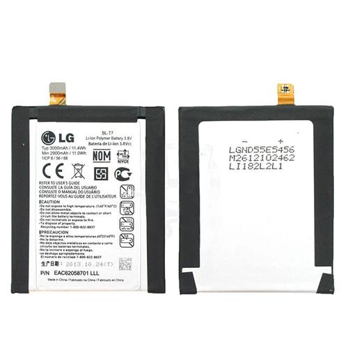 LG G2 D800 D801 D802 D803 LS980 VS980 Battery – BL-T7