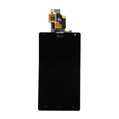LG Optimus G LS970 LCD Screen and Digitizer Assembly – Black