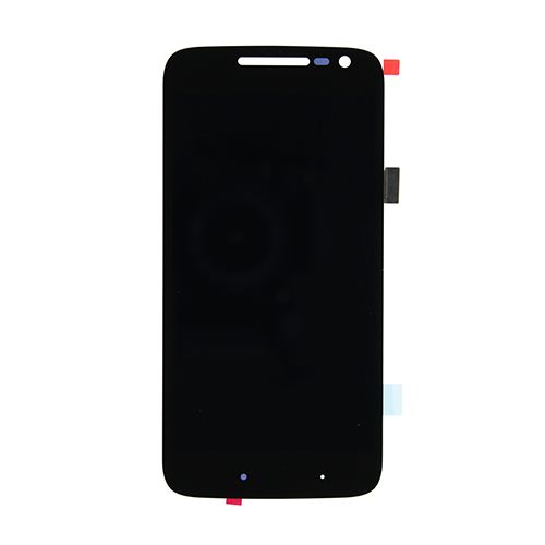 Moto G4 Play XT1601 LCD Screen and Digitizer Assembly – Black