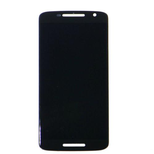Motorola X Play LCD Screen and Digitizer Assembly – Black