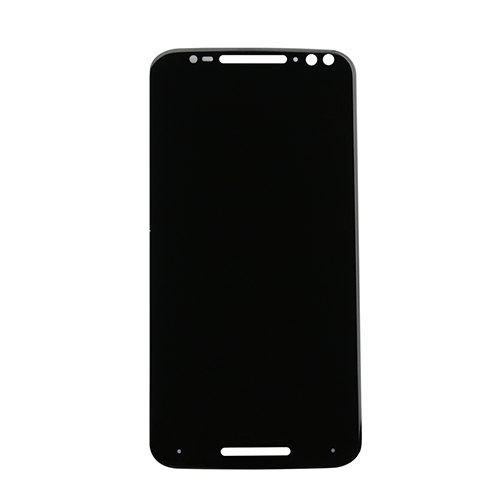 Moto X Pure LCD Screen and Digitizer Assembly – Black