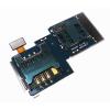 Samsung Galaxy S2 i727 Skyrocket Sim Card SD Card Reader