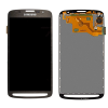 Samsung Galaxy S4 Active i9295 LCD Screen and Digitizer Assembly - Blue