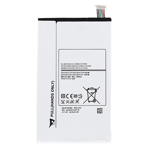 Samsung Galaxy Tab S 8.4″ T700 Battery – EB-BT705FBE