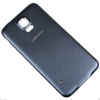 Samsung Galaxy S5 i9600 G900 Housing Battery Back Cover - Black