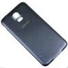 Samsung Galaxy S5 i9600 G900 Housing Battery Back Cover - Black