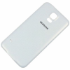Samsung Galaxy S5 i9600 G900 Housing Battery Back Cover - White