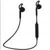 Fashion S6 Wireless Bluetooth Headphone - Black