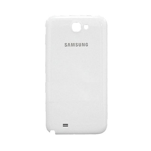 Samsung Galaxy Note 2 N7100 Back Cover Battery Door Housing – White