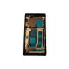 Sony Xperia Z L36h C6603 C6602 Middle Frame Bezel Housing - Black