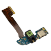 HTC One M8 Charging Audio Jack Micro USB Dock Port Flex Cable