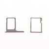 HTC One M8 Sim Card / SD Memory Card Holder - Grey