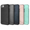 iPhone 6S Plus Card Slot Case - Rose Gold