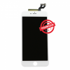 iPhone 6S Plus LCD Screen and Digitizer Assembly - White (Premium Generic)
