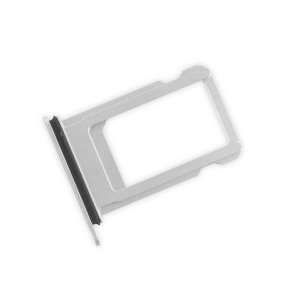official photos 650c4 1beac iPhone 7 Sim Tray - Silver