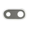 iPhone 8 Plus Camera Lens - Silver