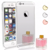 iPhone 6S Mirror Soft Case - Silver