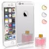 iPhone 6S Plus Mirror Soft Case - Silver