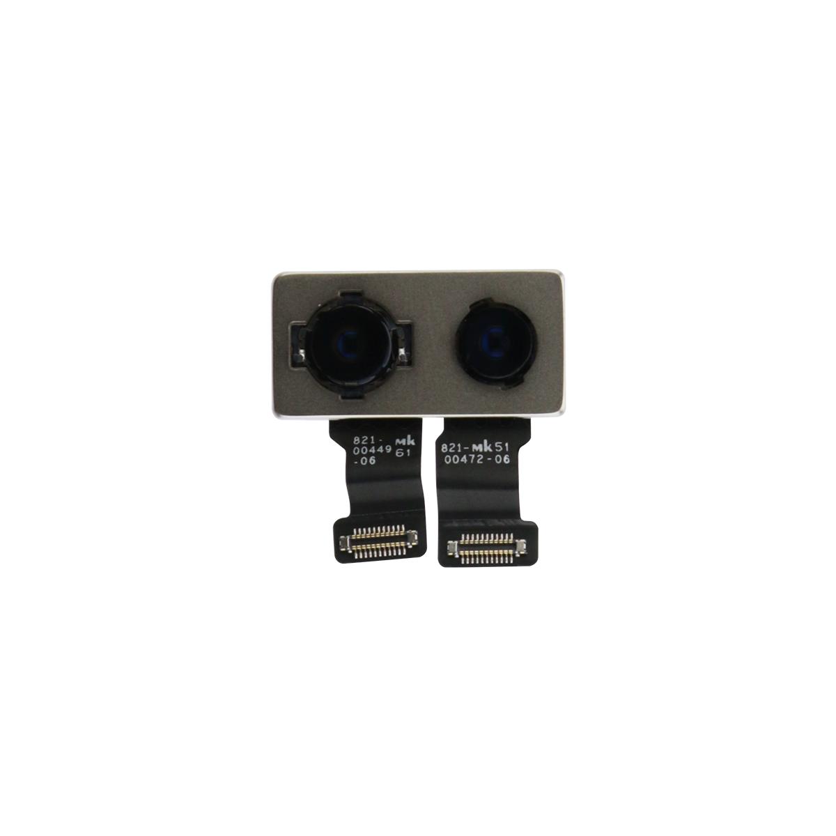iPhone 7 Plus – Rear Facing Dual Camera