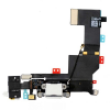 iPhone 5S Charging Port Dock Connector Headphone Jack Microphone Flex Cable