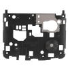 LG Nexus 5 Back Plate Camera Lens Frame and Bezel - Black