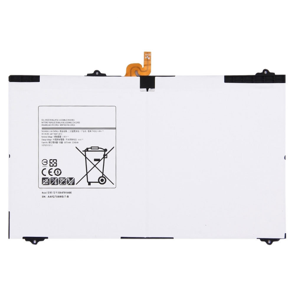 Samsung Galaxy Tab S2 9.7″ T810 T813 Battery – EB-BT810ABE