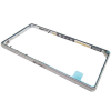 Sony Xperia Z1 L39h C6903 Mid Middle Frame Bezel Rear Housing Plate