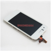 iPhone 3GS LCD Screen and Digitizer Assembly < white >